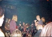 Scamp Steinhaus Berlin 1997